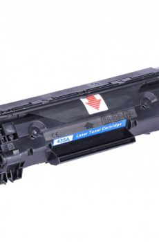 ΣΥΜΒΑΤΟ TONER HP CB435A BLACK