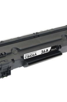 ΣΥΜΒΑΤΟ TONER HP CB436A BLACK