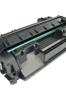 ΣΥΜΒΑΤΟ TONER HP CΕ505A BLACK