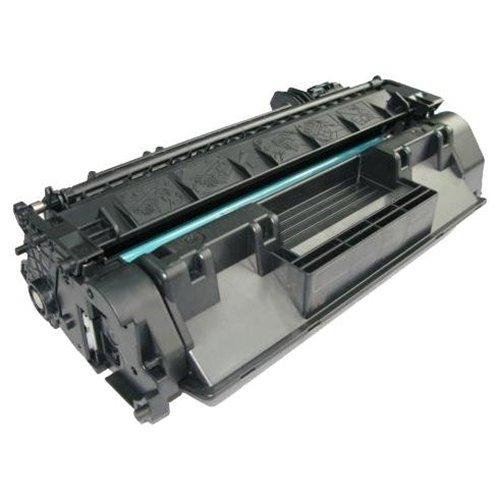 ΣΥΜΒΑΤΟ TONER HP CΕ505A BLACK