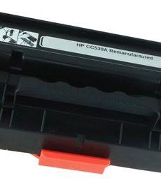 ΣΥΜΒΑΤΟ TONER HP CC530A/CE410A BLACK