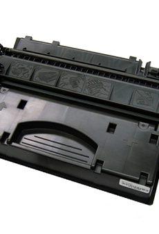 ΣΥΜΒΑΤΟ TONER HP CΕ505X BLACK