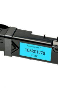 ΣΥΜΒΑΤΟ TONER XEROX PHASER 6130 CYAN