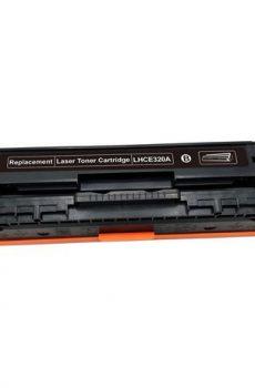 ΣΥΜΒΑΤΟ TONER HP CE320A BLACK