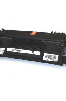 ΣΥΜΒΑΤΟ TONER HP CF280A BLACK