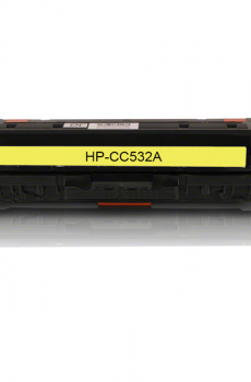 ΣΥΜΒΑΤΟ TONER HP CC532A/CE412A YELLOW