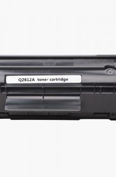 ΣΥΜΒΑΤΟ TONER HP Q2612A/ CANON FX9/FX10 BLACK