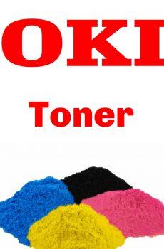 OKI TONER