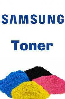 SAMSUNG TONER